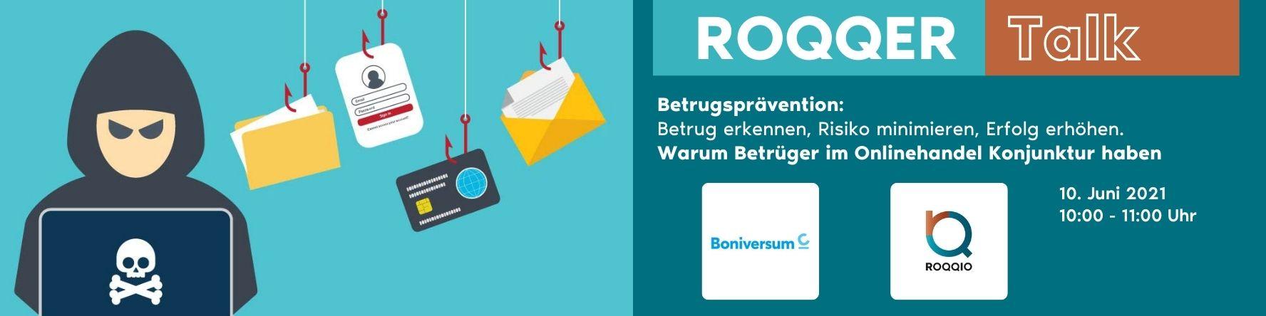 roqqer-talk-betrugspraevention-linkedin-event